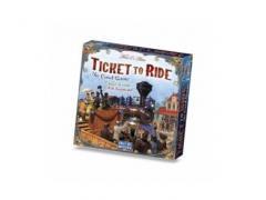 Ticket to Ride: Het Kaartspel