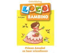 Bambino Loco Prinses Anabel en haar vriendinnen
