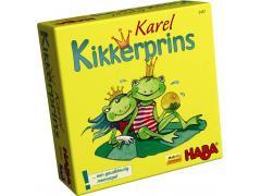 Karel Kikkerprins