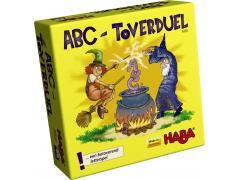 ABC: Toverduel