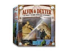 Ticket to Ride: Alvin & Dexter