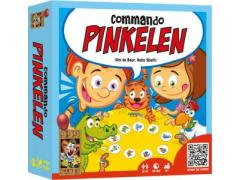 Commando Pinkelen