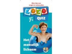 Loco Quiz: Menselijk Lichaam