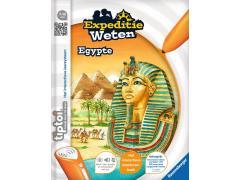 Tiptoi: Expeditie Weten - Egypte