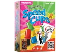 Stappelgekke Speed Cups 2