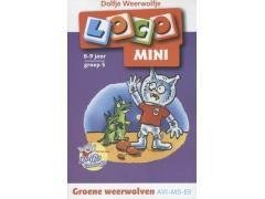 Mini Loco Dolfje Weerwolfje: Groene Weerwolven