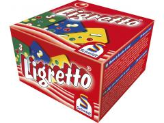 Ligretto Red