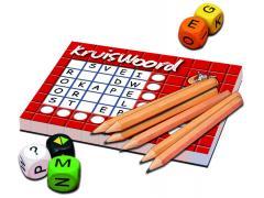 Kruiswoord Scorebloks