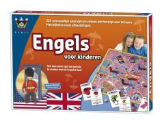 Engels voor Kinderen