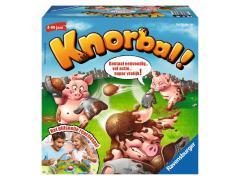 Knorbal