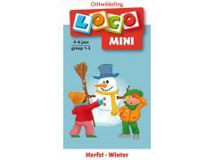 Mini Loco Seizoenen: Herfst en Winter