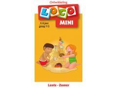 Mini Loco Seizoenen: Lente en Zomer