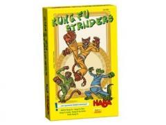 Kung Fu Strijders