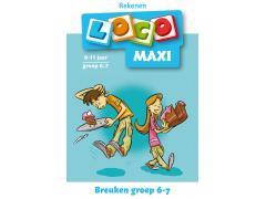 Maxi Loco Breuken Groep 6/7