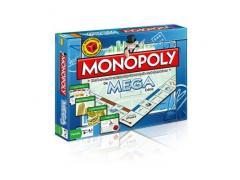 Monopoly: MEGA Editie