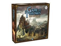 A Game of Thrones: Het Bordspel