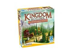Kingdom Builder - uitbreiding 2: Crossroads