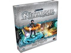 Android Netrunner: Honor and Profit
