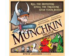 Munchkin: Deluxe