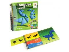Tangoes: Animals