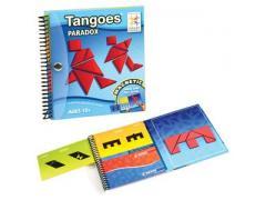 Tangoes: Paradox