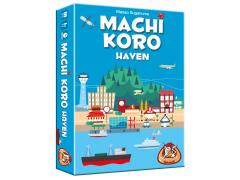 Machi Koro: Haven