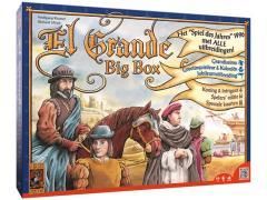 El Grande: Big Box