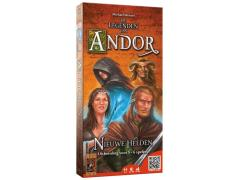 Legenden van Andor: Nieuwe Helden 5/6
