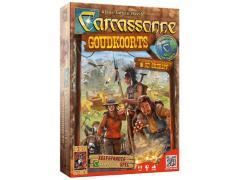 Carcassonne: Goudkoorts