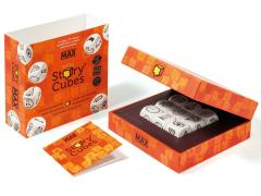 Rory's Story Cubes Max: Classic