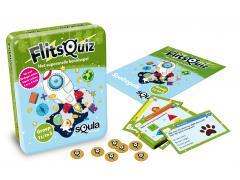 Squla Flitsquiz: Groep 1-3