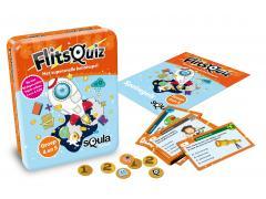 Squla Flitsquiz: Groep 4-5