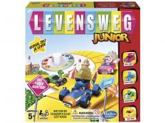 Levensweg: Junior