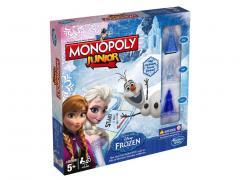 Monopoly Junior: Frozen