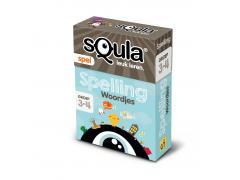 Squla Spelling