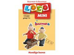 Mini Loco Buurman en Buurman: Handige Buren