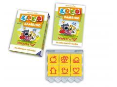 Bambino Loco Woezel en Pip: Pakket