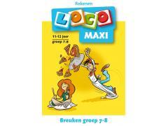 Maxi Loco Breuken Groep 7/8