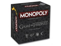 Monopoly: Game of Thrones - Collectors edition
