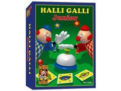 Halli Galli Junior