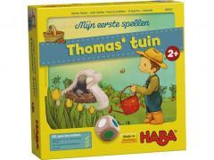 Mijn Eerste Spellen: Thomas' Tuin