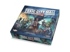 Zombicide Expansion: Toxic City Mall