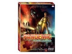 Pandemie: Extreem Gevaar