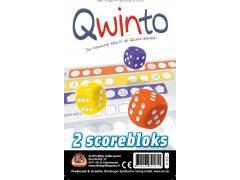 Qwinto: Scorebloks
