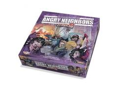 Zombicide Expansion: Angry Neighbors
