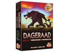 1 Nacht: Weerwolven & Waaghalzen - Dageraad