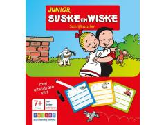 Suske en Wiske: Schrijfkaarten