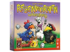 Regenwormen: De Uitbreiding