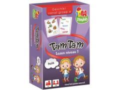 Playlab: Tam Tam - Lezen niveau 1