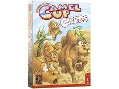 Camel Up: Cards